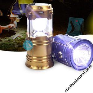 đèn lều