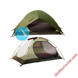 cho thuê lều cắm trại 2 người