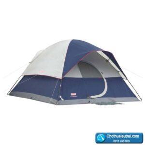 Cho thuê lều cắm trại 10 người Eureka