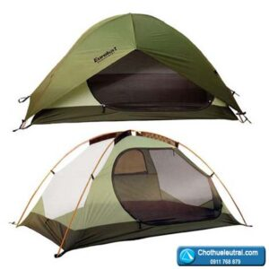Cho thuê lều cắm trại 2 người Eureka